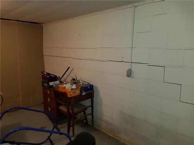 Wall Anchors in Burlington