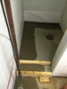 Waterguard System for a Dry Basement in Peoria IL