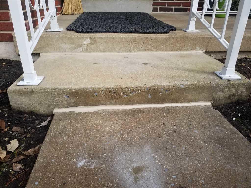 Concrete Repair in Elizabethtown, PA - After Photo