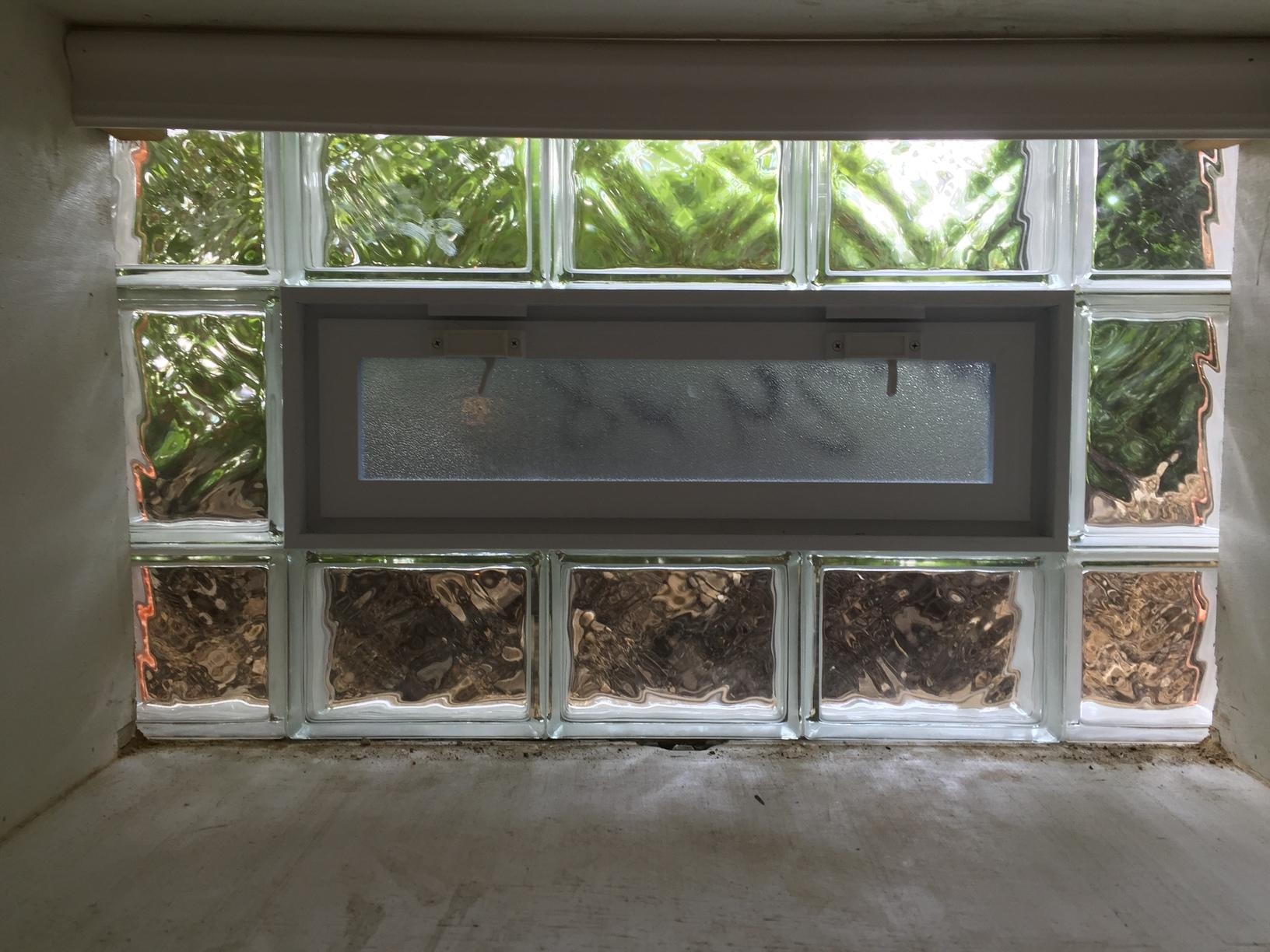 Basement Window Installation in Ambler, PA - After Photo