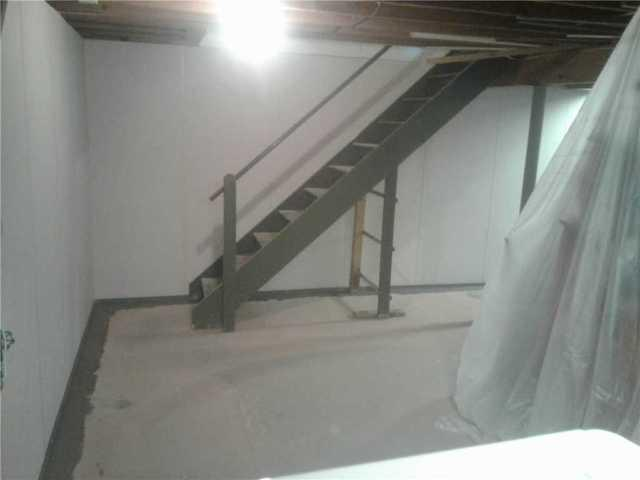 Wet Basement Effects Harleysville, PA Home