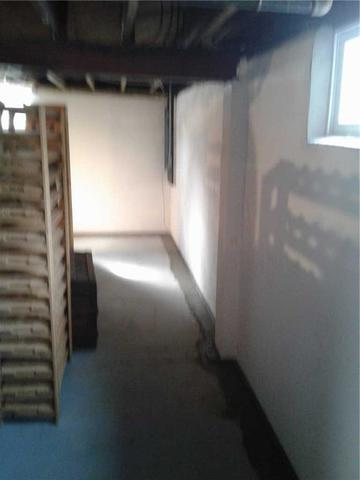 Leaking Basement in Exton, PA - After Photo