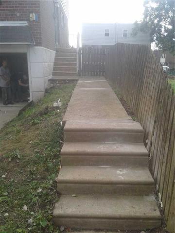 Concrete Repair in Spring City, PA