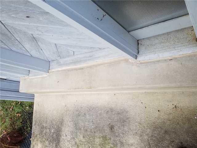 Concrete Repair in Center Valley, PA