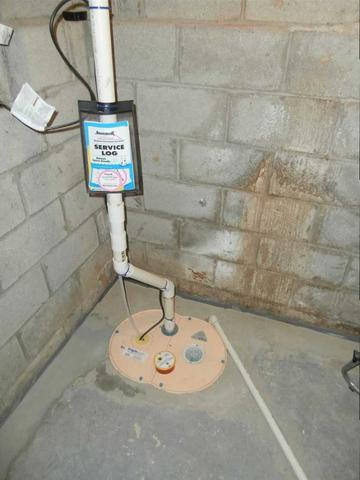 Basement Waterproofing in lawrenceville, Nj