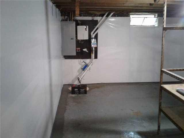Basement Waterproofing in Schnecksville, PA