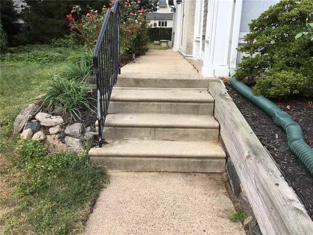 Concrete Repair in Glenmoore, Pa