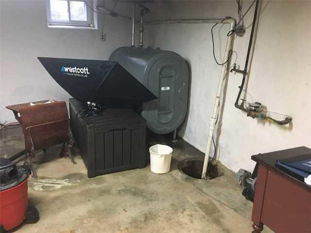 Sump Pump Upgrade in Pennsauken, NJ