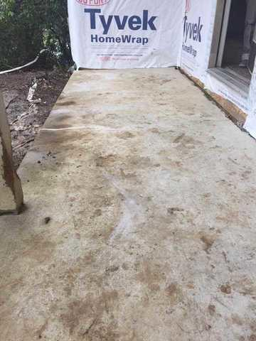 Concrete Repair in Haddonfield NJ