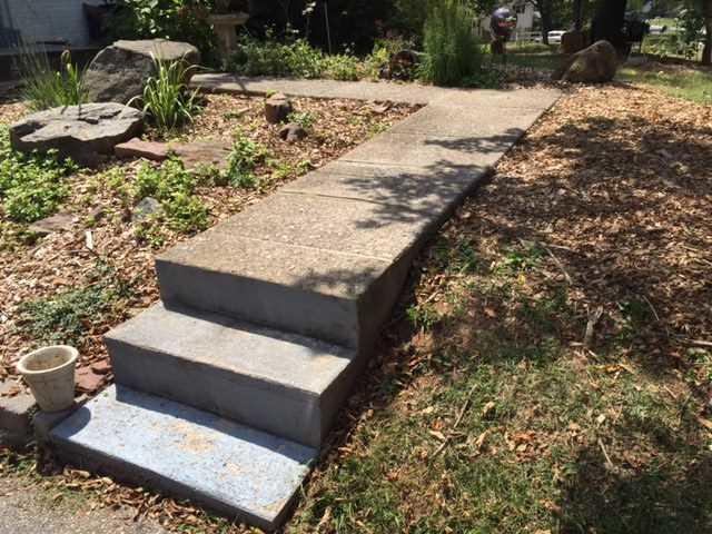 Concrete Repair in Bath, PA