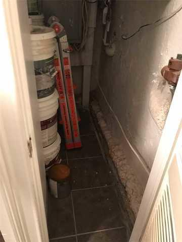 Basement Waterproofing in Northampton, Pa