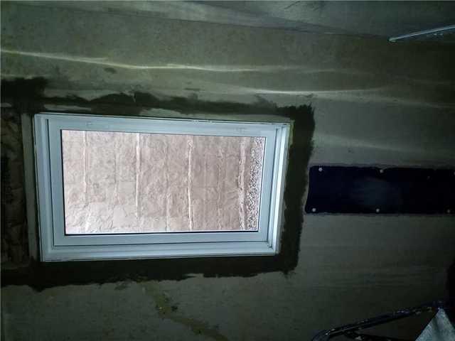 Egress Window Installation in Breinigsville, Pa