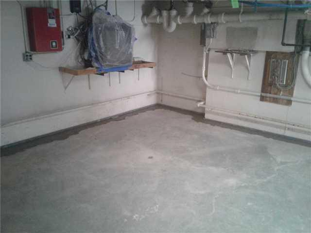 Basement Waterproofing in Barrington, NJ