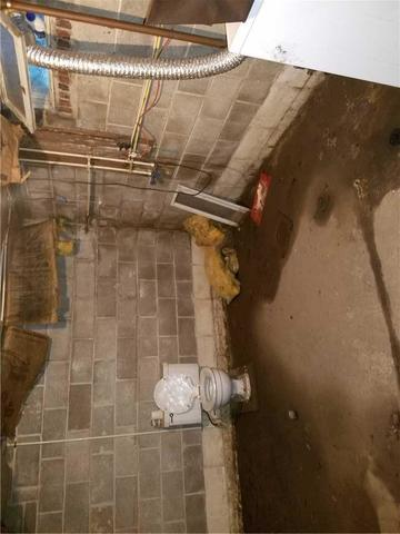 Basement Waterproofing in East Earl, PA