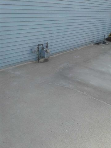 Concrete Driveway Leveling in Coplay, Pa