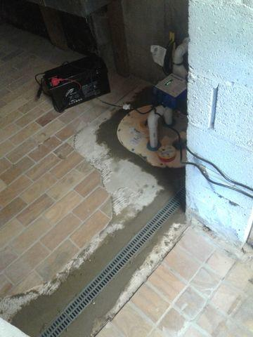 Sump Pump Replacement in Merchantville, NJ