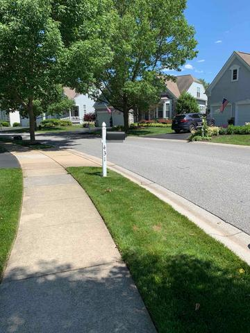 Concrete Leveling in New Providence, Pa - After Photo