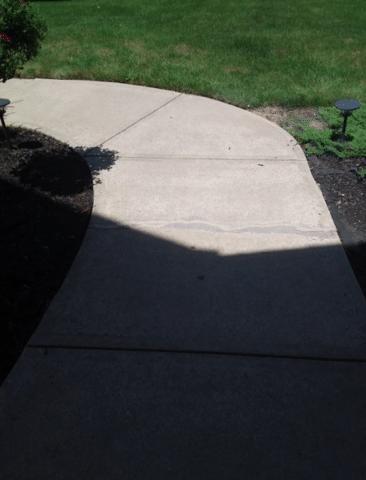 Concrete Leveling in Ottsville, Pa