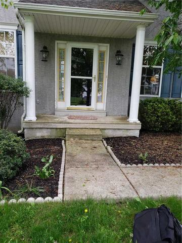 Concrete Leveling in Zionsville, Pa