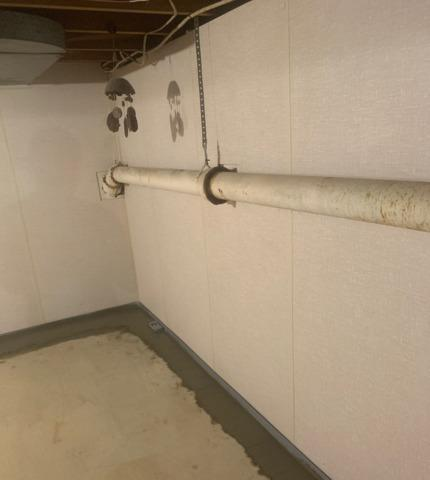 Basement Waterproofing in West Chester, PA