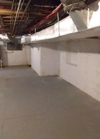 Basement Waterproofing in Haddonfield, NJ