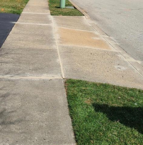 Driveway Repair in Milford, NJ