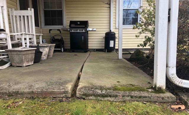 Gordonville, PA Concrete Patio Repair