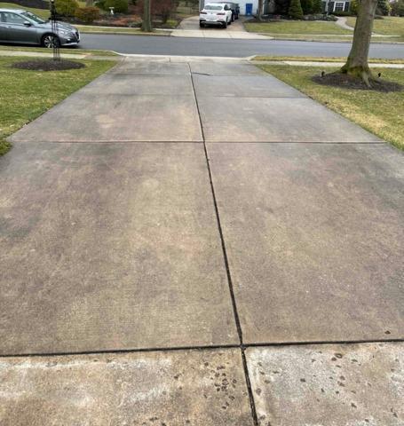 Mullica Hill, NJ Driveway Repair