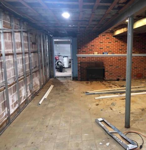 New Providence, PA Basement Transformation