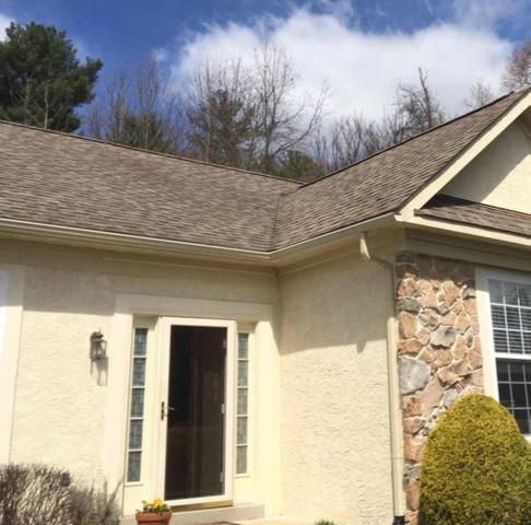 The Gutter Shutter System in Downingtown, PA