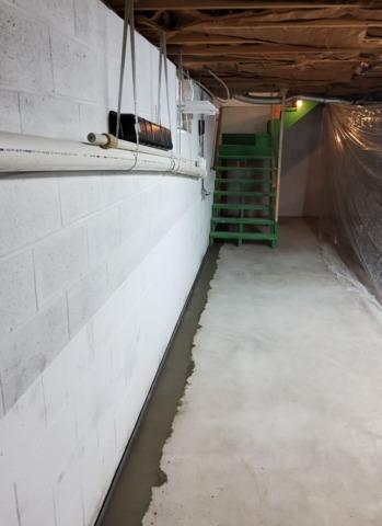 WaterGuard Installation in Bryn Mawr, PA