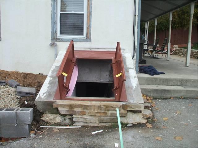 Cellar Door Update in Erdenheim, PA