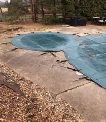 Pool Deck in Doylestown, PA
