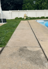 East Petersburg, PA Pool Deck Repair
