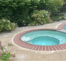 Pottstown, PA Pool Deck Repair