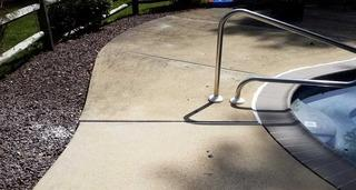 Concrete Repair in West Chester, PA
