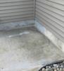 Patio Concrete Repair in Columbia, PA