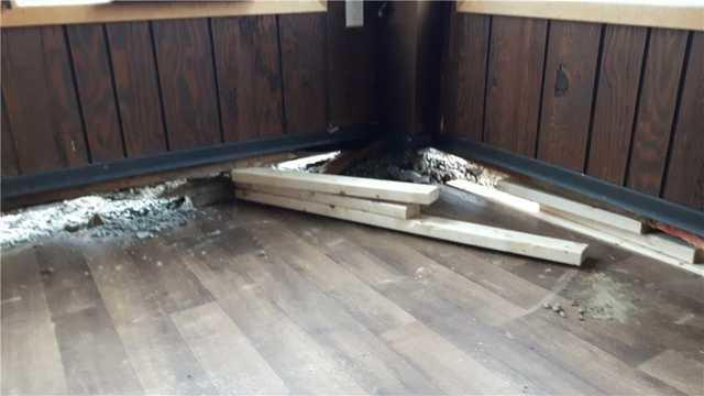 Floor Lifting in Queensville, ON