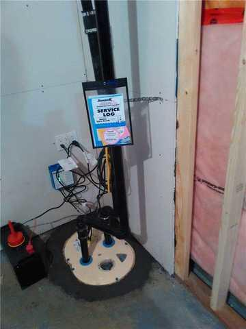 Pump Upgrade in Tottenham, ON