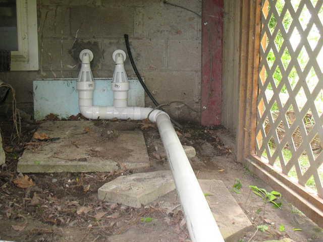 Leaky Basement in Rama, ON