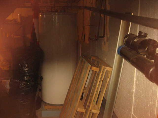 Leaky, Problematic Basement in Rama, ON