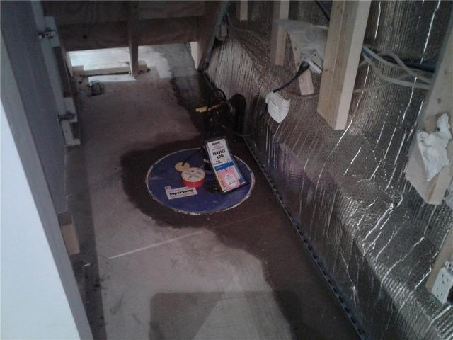 Waterproofing and Sump Pump Installation in Toronto, ON
