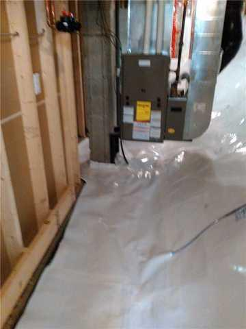 Crawlspace Cleanup in Bethany, ON