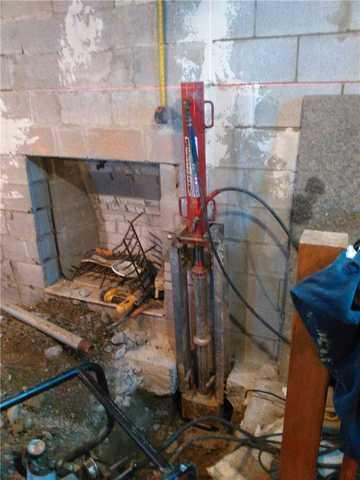Foundation Lift & Stabilize in Pefferlaw, ON