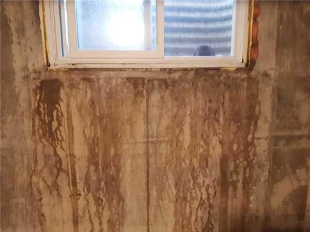 Water Seepage Solution in Port Perry, ON