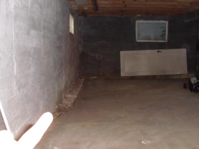 Purchased Home Needed Waterproofing and Foundation Support in Dundalk, ON