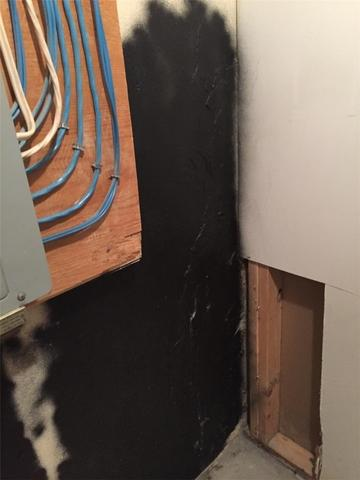 Multiple Cracks in Wall Foundation in Thornhill, ON
