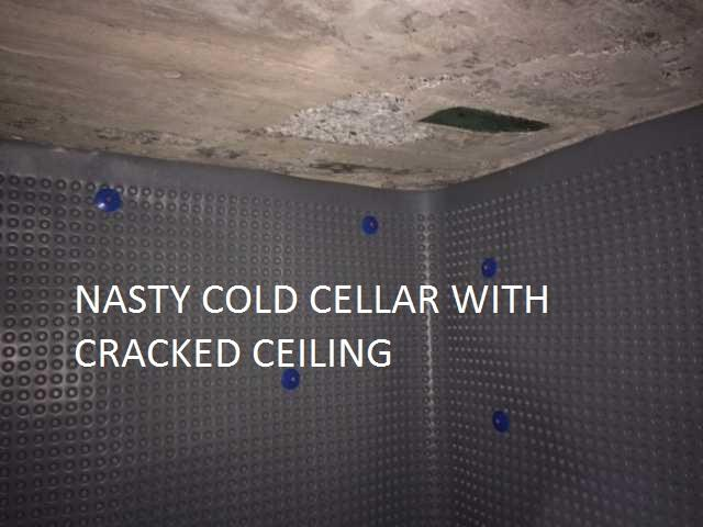Waterproofing and Stabilizing in Unionville, ON
