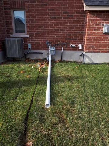 Updating Sump Pump and IceGuard® in Goodwood, ON