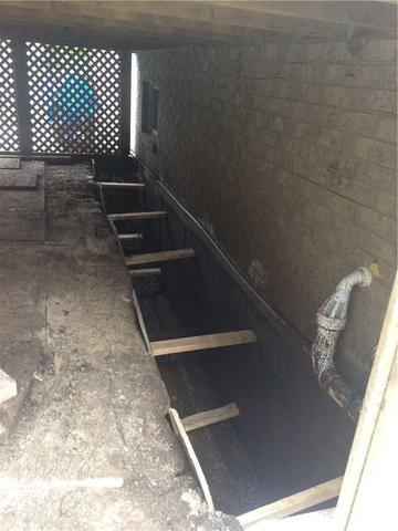 Finding Foundation Issues With Waterproofing Solutions in Wasaga, ON